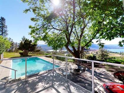 Farm And Agriculture for sale in 1550 RESERVOIR ROAD, Penticton, British Columbia, V2A 8T3