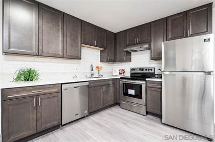 Residential Property for sale in 4260 44Th St 213, San Diego, CA, 92115