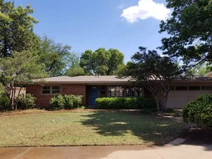 Residential Property for sale in 4903 13th Street, Lubbock, TX, 79416