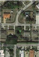 Land for sale in 8188 Matanzas RD, Fort Myers, FL, 33967