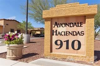 Apartment for rent in Avondale Haciendas, Avondale, AZ, 85323