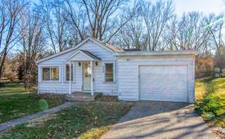 Single Family for sale in 846 Brown Street, Niles, MI, 49120