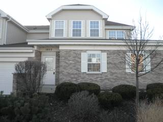 Single Family for rent in 1603 White Oak Trail D2, Cherry Valley, IL, 61016