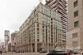Condo for rent in 168 Simcoe St, Toronto, Ontario