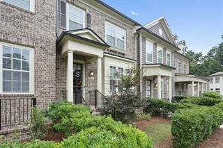 Townhouse for sale in 3340 Turngate Court, Atlanta, GA, 30341
