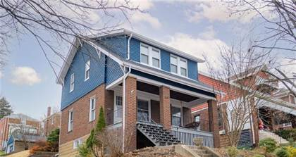 Residential Property for sale in 221 Questend Ave, Greater Castle Shannon, PA, 15228