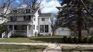 Single Family for sale in 920 15th Street, Wilmette, IL, 60091