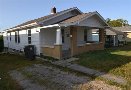 Residential Property for sale in 607 W Dodds Street, Bloomington, IN, 47403
