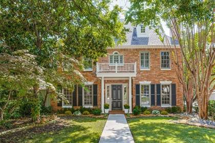Residential Property for sale in 3419 Potomac Avenue, Highland Park, TX, 75205