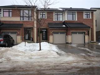 Residential Property for sale in 1176 Tischart Cres, Ottawa, Ontario