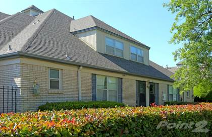 Apartment for rent in French Villa, Tulsa, OK, 74135