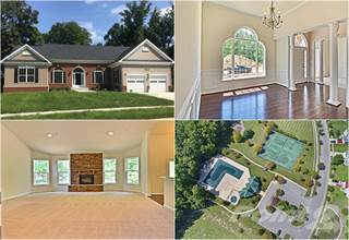 Residential for sale in IMMEDIATE DELIVERY!  Rambler at Kingsview!, Waldorf, MD, 20603