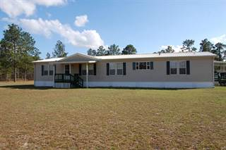 Residential for sale in 2129 NW COUNTY ROAD 274, Altha, FL, 32438