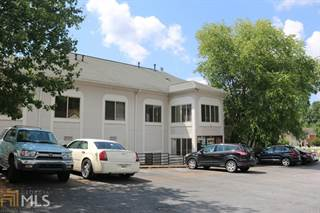 Comm/Ind for sale in 808 Commerce Blvd, Riverdale, GA, 30296