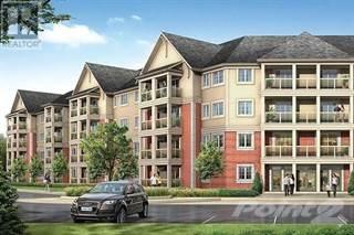 Condo for sale in -80 ASPEN SPRINGS DR 101, Clarington, Ontario