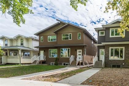 Single Family for sale in 11429 80 AV NW, Edmonton, Alberta, T6G0R6