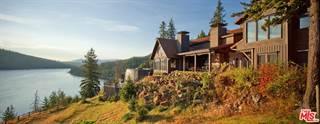 Single Family for sale in 7095 BOTTLE BAY, Out Of Area, ID, 83860