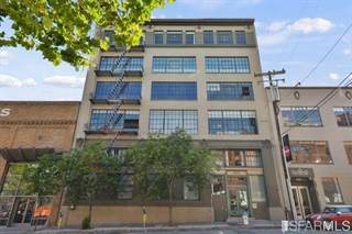 Condo for sale in 650 2nd Street 404, San Francisco, CA, 94107