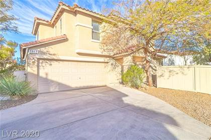 Residential Property for sale in 5852 Abbey Rose Court, Las Vegas, NV, 89139
