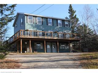 Single Family for sale in 136 Pioneer Farm WAY, Ellsworth, ME, 04605