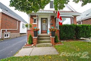 Residential Property for sale in 202 Huxley Ave S, Hamilton, Ontario, L8K2R3