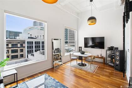 Residential Property for sale in 74 New Montgomery Street 609, San Francisco, CA, 94105
