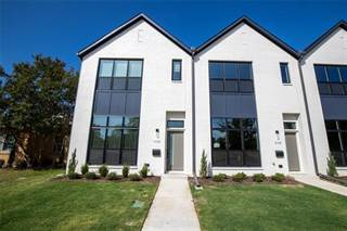 Townhouse for sale in 3130 Wayside Avenue, Fort Worth, TX, 76110