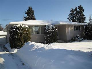Single Family for sale in 8107 144 ST NW, Edmonton, Alberta, T5R0R3
