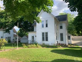 Single Family en venta en 103 W 1st Avenue, La Harpe, IL, 61450