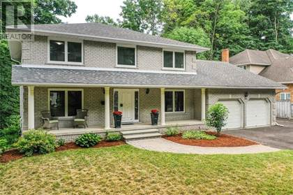 Single Family for sale in 190 CORRIE Crescent, Waterloo, Ontario, N2L5W4