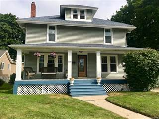 Single Family for sale in 318 W FLINT Street, Lake Orion, MI, 48362