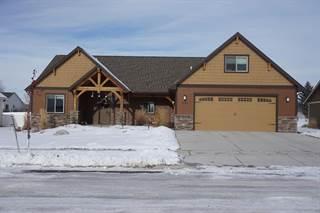Single Family for sale in 4845 Jeff Drive, Missoula, MT, 59803