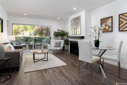 Residential for sale in 5320 Diamond Heights Boulevard 106J, San Francisco, CA, 94131