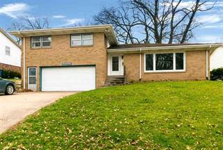 Single Family for sale in 528 14TH Avenue West, Milan, IL, 61264