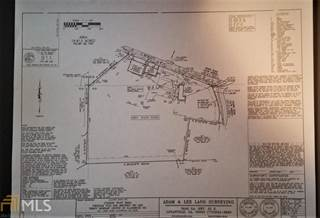 Farm And Agriculture for sale in 4851 River Rd, Ellenwood, GA, 30294