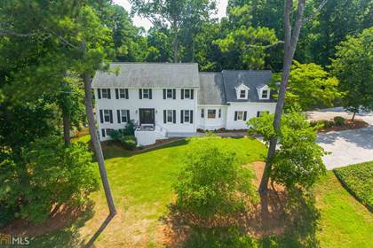 Residential for sale in 20 Serendipity Way, Sandy Springs, GA, 30350