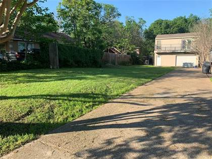 Lots And Land for sale in 1028 Cameron Avenue, Dallas, TX, 75223