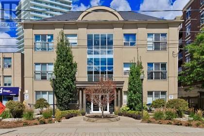 Single Family for sale in 4198 DUNDAS ST W 102, Toronto, Ontario, M8X1Y6