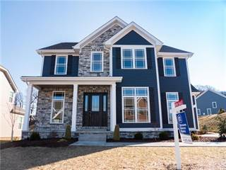 Single Family for sale in 609 Chilliwack, Marshall, PA, 16046