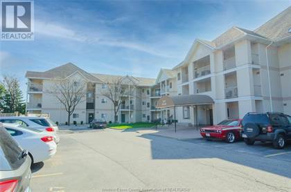 Single Family for sale in 2922 RIVARD Unit 220, Windsor, Ontario, N8T3N9