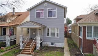 Photo of 4447 North LA CROSSE Avenue, Chicago, IL