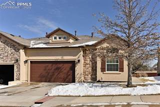 Townhouse for sale in 4847 Sanctuary Grove, Colorado Springs, CO, 80906