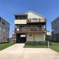Single Family for sale in 102 E Flicker Street Lot 10, Nags Head, NC, 27959