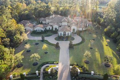 Residential Property for sale in 106 Mediterra Way Court, The Woodlands, TX, 77389