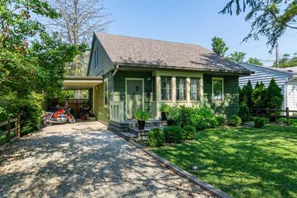 Residential Property for sale in 916 S Ballantine Road, Bloomington, IN, 47401