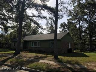 Single Family for sale in 303 HOLLY ST, Lumberton, NC, 28358