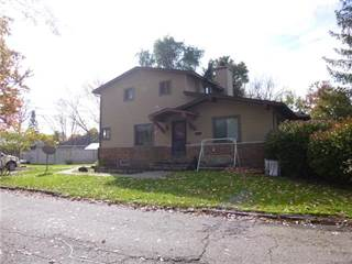 Multi-family Home for sale in 5401 FLEET Avenue, Waterford, MI, 48327