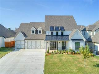 Single Family for sale in 719 W 110th Place S, Jenks, OK, 74037
