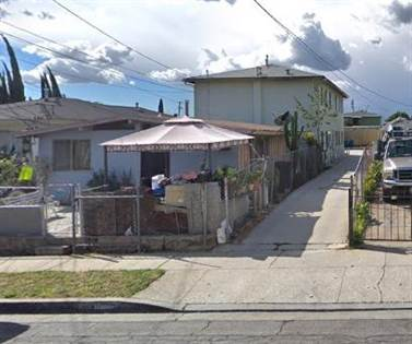 Multifamily for sale in 1017 S Herbert Avenue, Los Angeles, CA, 90023