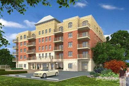 Condominium for sale in No address available, Markham, Ontario, L3P 1X5